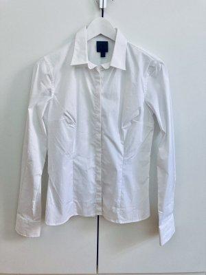CK Calvin Klein weiße Bluse neu mit Etikett