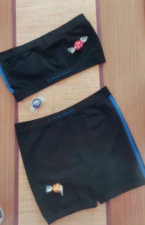 Calvin Klein pantalonera negro