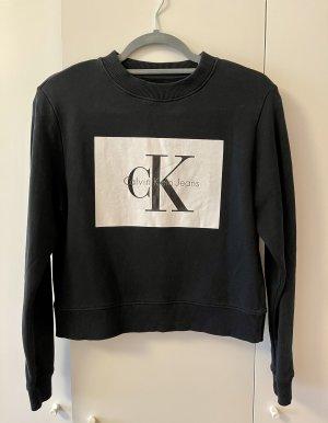 CK Jeans Damen Sweatshirt