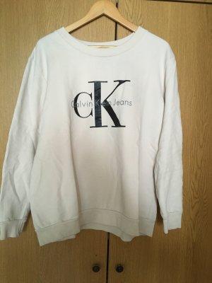 CK Pullover