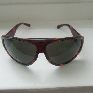 Calvin Klein Okulary brązowy