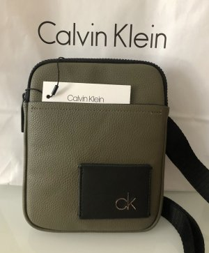 Calvin Klein Sac bandoulière multicolore