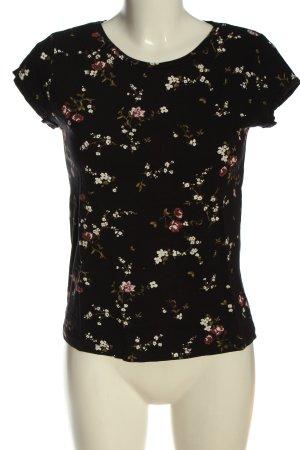 Ckh clockhouse T-Shirt allover print casual look