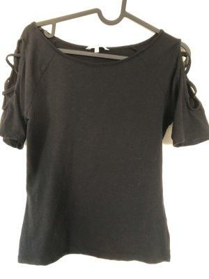 Ckh Clockhouse T-Shirt Gr.XL Schwarz Neu