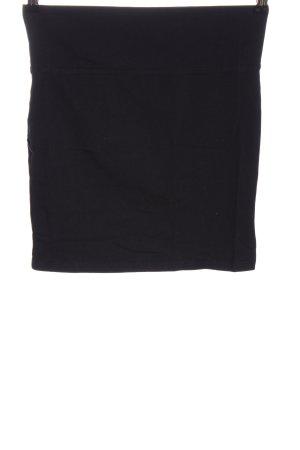 Ckh Miniskirt black casual look