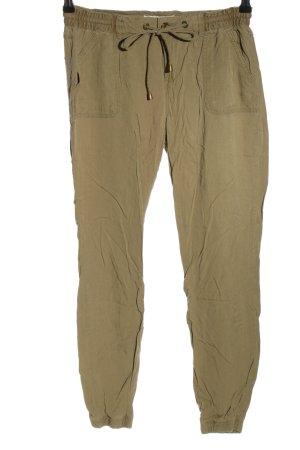 Ckh Jersey Pants brown casual look