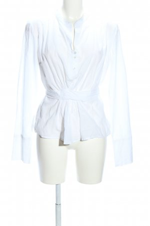 Claire.dk Shirt Blouse white business style