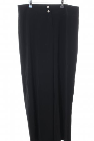 Claire.dk Palazzo Pants black business style