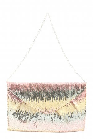 claire's Carry Bag color gradient glittery