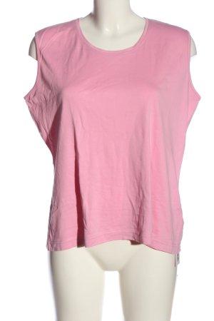 Clarina Camisoles pink casual look