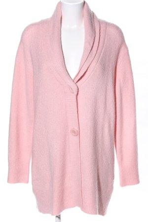 Clarina Strickjacke pink Casual-Look