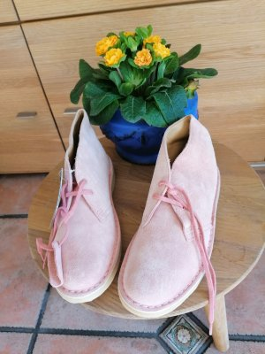 Clark's Schuhe dusty pink Gr. 39 1/2 (6) neu