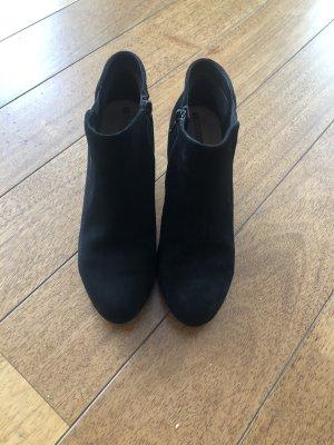 Clarks Ankle Stiefelette schwarz 38