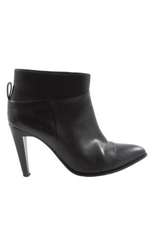 Clarks Chelsea Boots schwarz Casual-Look
