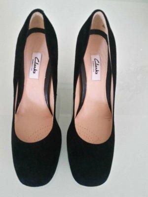 Clarks High Heels Gr.39,5