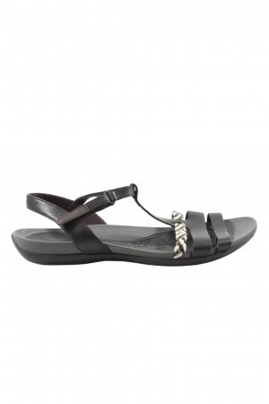 Clarks Comfort Sandals multicolored casual look