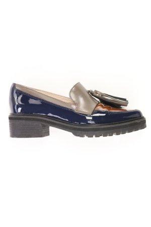 Clarks Loafer Größe 37 braun aus Leder