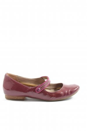 Clarks Scarpa Mary Jane rosa stile casual