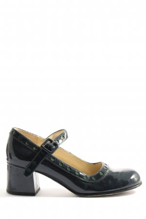 Clarks Décolleté Mary Jane nero stile casual