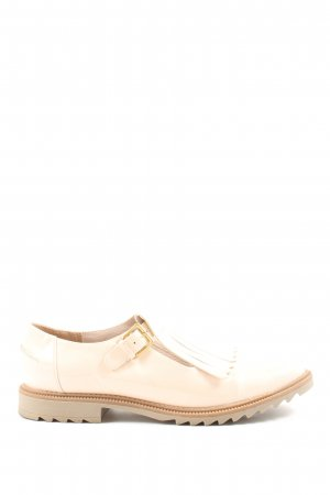 Clarks Mocassino crema stile casual