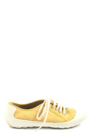 Clarks Slip-on Sneakers primrose-natural white casual look