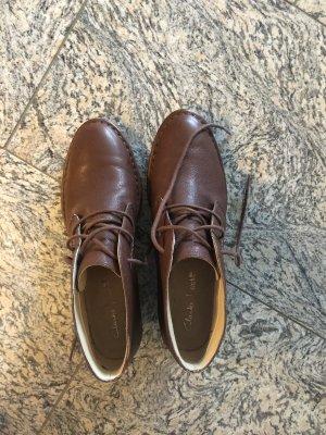 Clarks Schuh