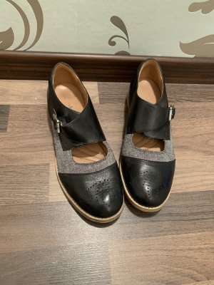 Clarks Slip-on Shoes multicolored
