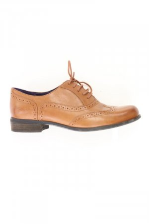 Clarks Schuhe Größe 37 braun aus Leder