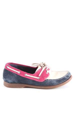 Clarks Zapatos de marinero multicolor look casual