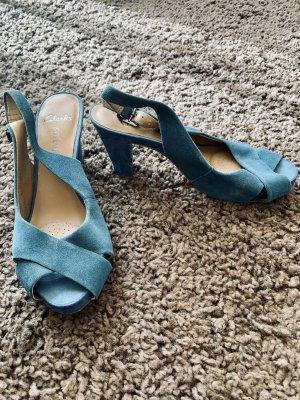Clarks Softwear Schuhe
