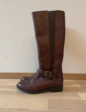 Clarks Riding Boots multicolored