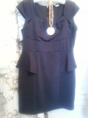 Class Dress dark blue