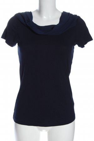 Class fx Boatneck Shirt blue casual look