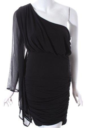 Class Abendkleid schwarz Elegant