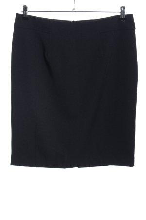 Class International Spódnica z wysokim stanem niebieski W stylu biznesowym