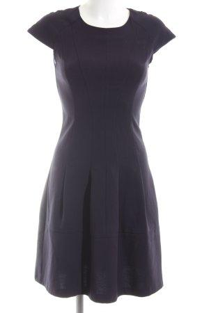 Class International Sukienka z krótkim rękawem fiolet Elegancki