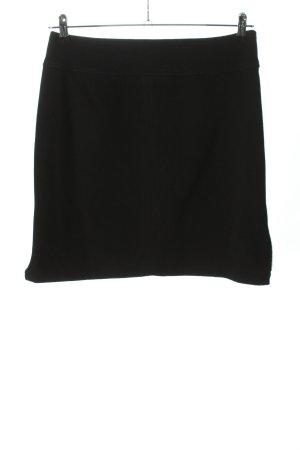 Class International Spódnica mini czarny W stylu casual