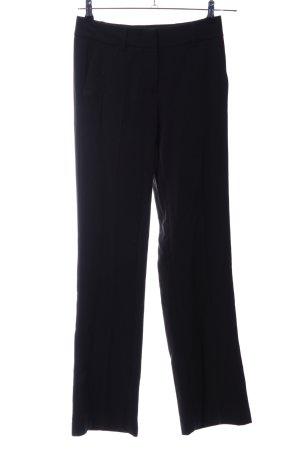 Class International Spodnie materiałowe czarny W stylu casual