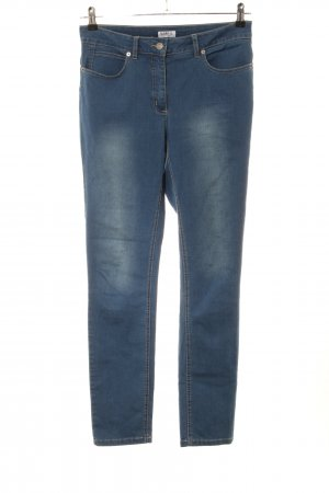 Class International Stretch Jeans blue casual look