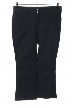 Class International Stretch Trousers blue casual look