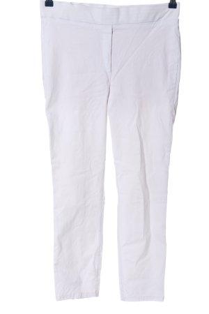 Class International Spodnie ze stretchu biały W stylu casual