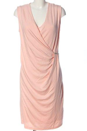 Class Midikleid pink Elegant