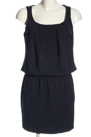 Class Minikleid blau Casual-Look