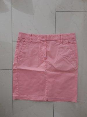 Classic Chino Rock in rosa von GANT Gr. 36