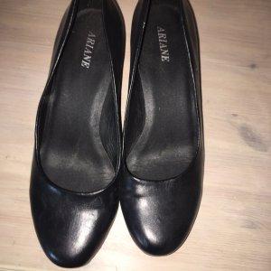 100% Fashion Chaussure Oxford noir
