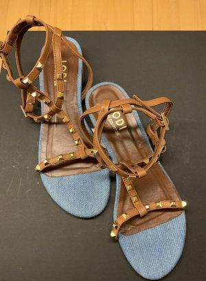 Classic Sandaletten von LODI