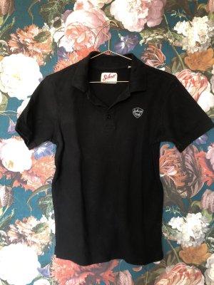 Classy Polo Shirt von SCHOTT NYC