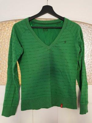 Classy Pullover in sehr weicher, angenehmer Baumwollqualität