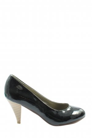 Claudia Ghizzani High Heels black business style
