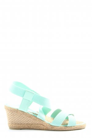 Claudia Ghizzani Wedges Sandaletten